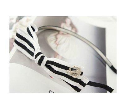 Sailor's bowknot headband