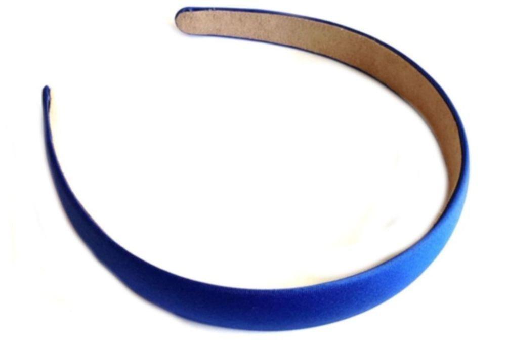 2cm satin headband