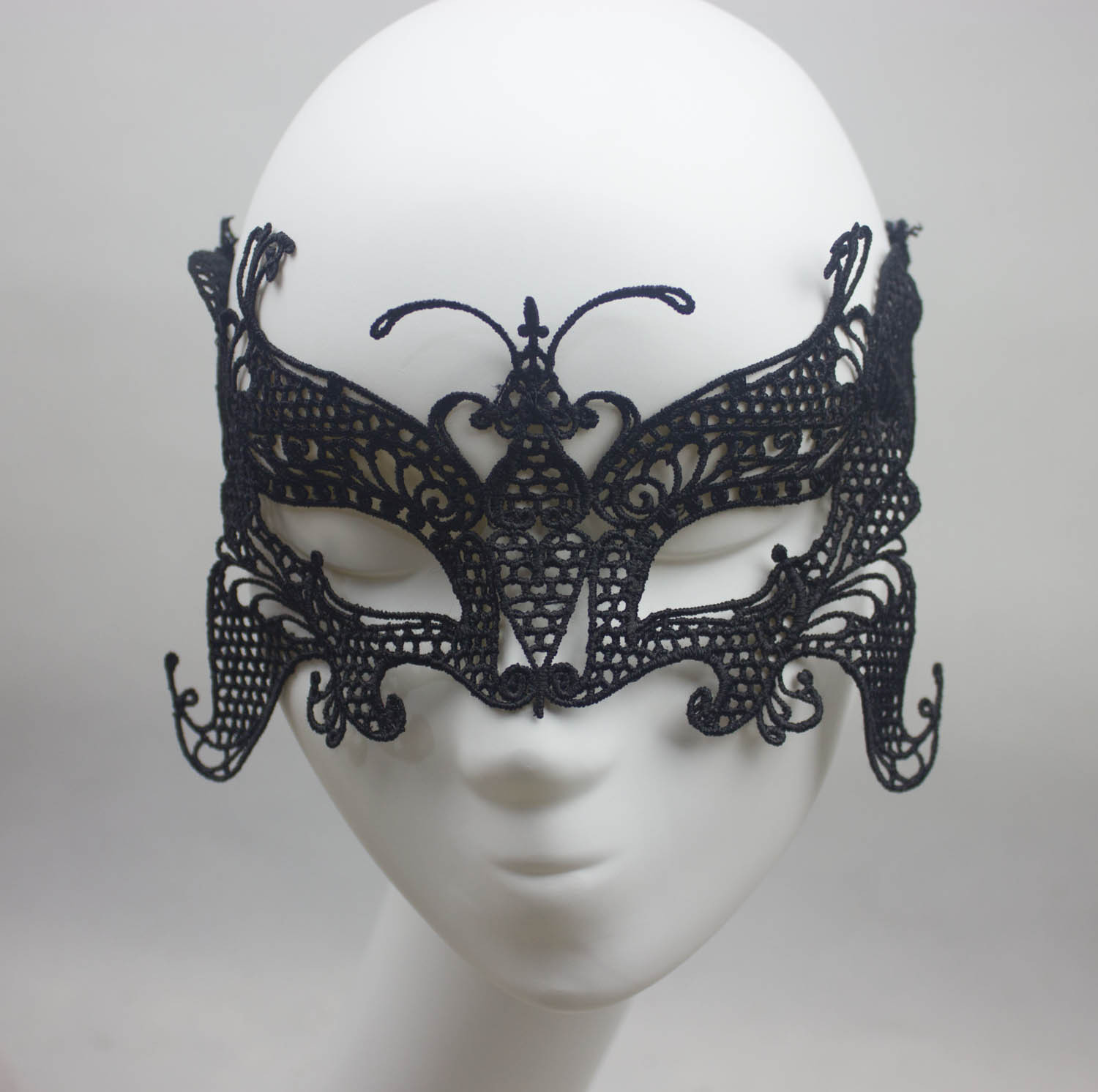 Lace eye mask #5