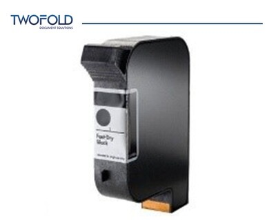 TFa-520c/710/930/950/960 Address printer Ink (Fast Dry BLACK C6195A)