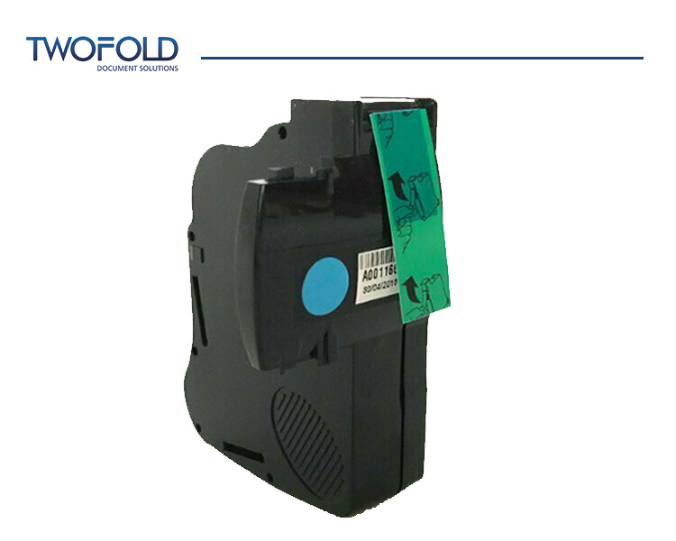 Neopost IS-240/280 Franking Ink Cartridge Original Part (number 310048) – BLUE
