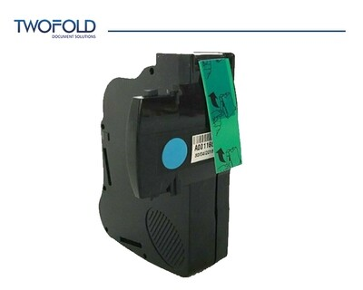 Neopost IS-240/280 Franking Ink Cartridge Compatible Part (number CNE014) – BLUE