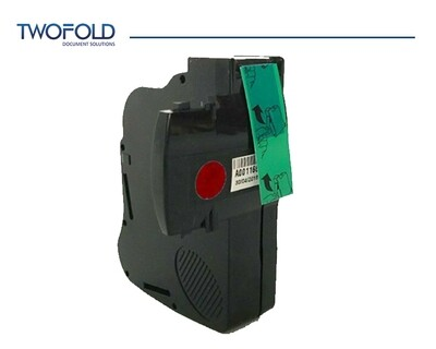 Neopost Jet+650 Franking Ink cartridge Original part (number 300239) – RED