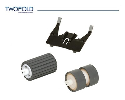 Canon DR2010C/2510C, ScanFront 220/220P – Exchange Roller Kit replacement part 2445B001