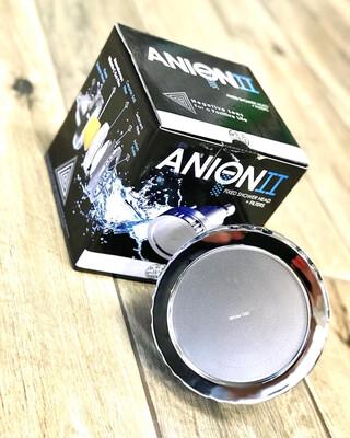 Anion II Power Shower Head