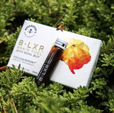 Beekeeper's B.LXR Brain Fuel