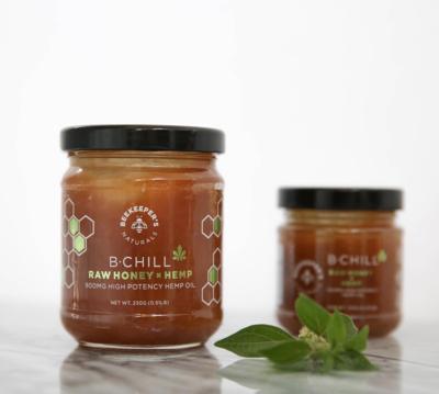 Beekeeper's B. Chill Hemp + Honey