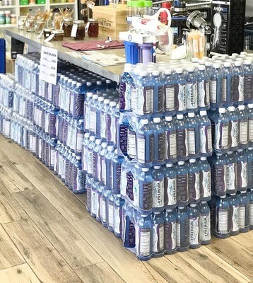 Case of Water (24) 16.9oz
