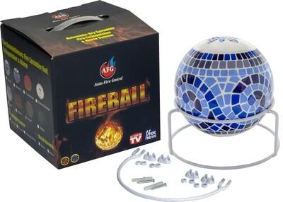 The Modern Fireball