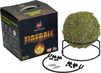 The Moss Fireball