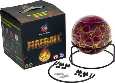 The Rose Fireball