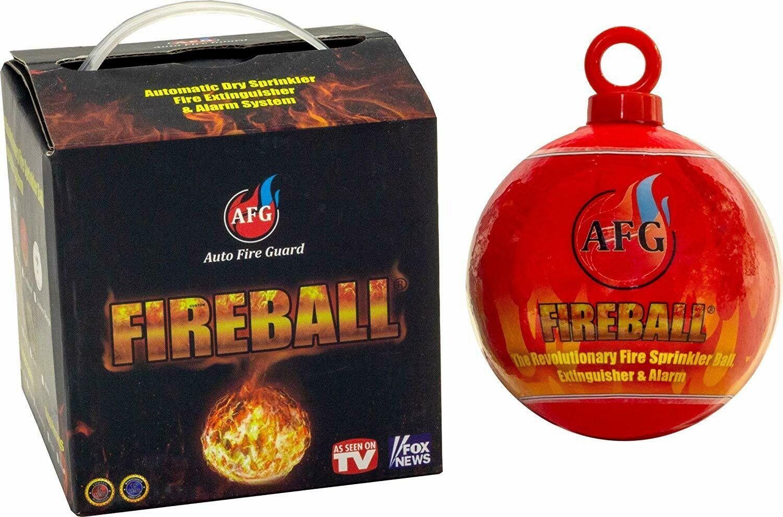 The Mini Fireball