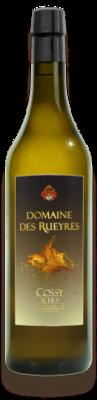 Chardonne Grand Cru Domaine des Rueyres - Chasselas sur lies 2018 70 cl