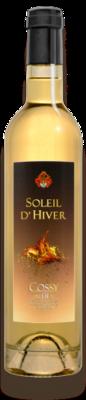 Chardonne Grand Cru Soleil d'Hiver - Chasselas Passerilé 2018 37,5 cl