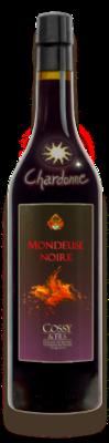 Chardonne La Mondeuse Noire 2017 70 cl