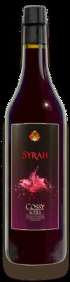 Saint-Saphorin Grand Cru Syrah 2018 70 cl