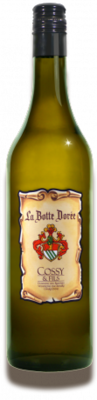 Chardonne La Botte Dorée 2018 50 cl
