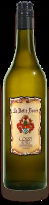 Chardonne La Botte Dorée 2018 37,5 cl