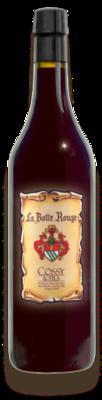 Chardonne La Botte Rouge 2018 50 cl
