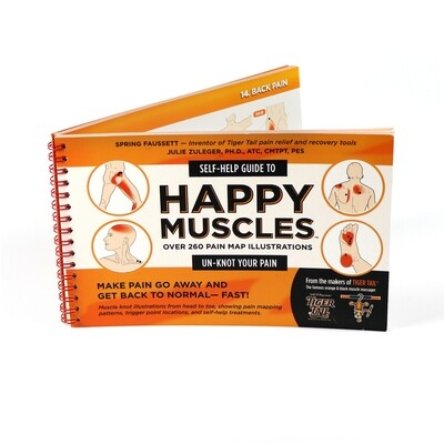 Happy Muscles® Book