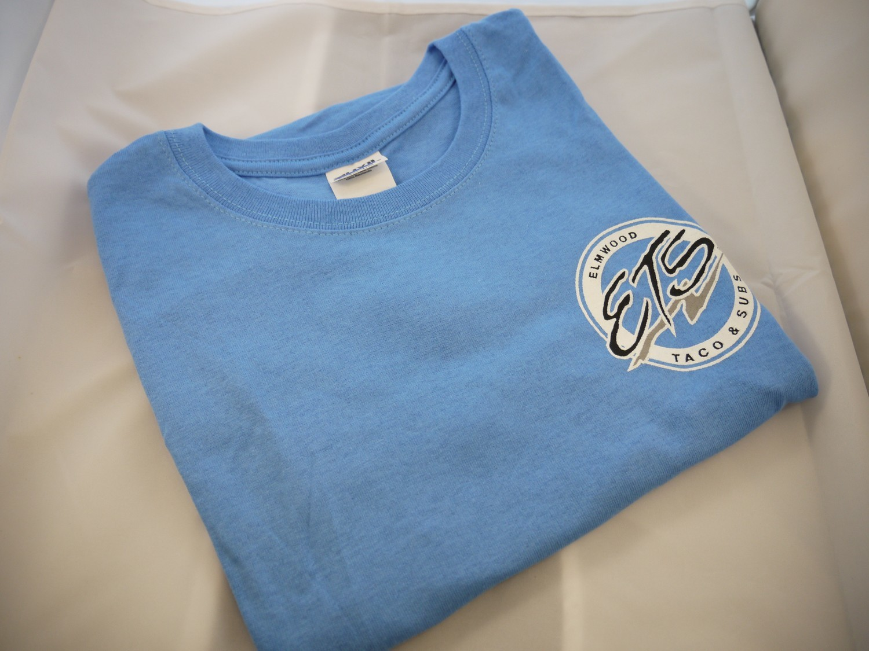 ETS Shirts