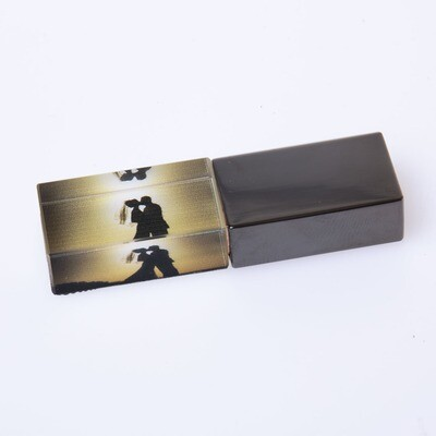 Crystal Photo USB