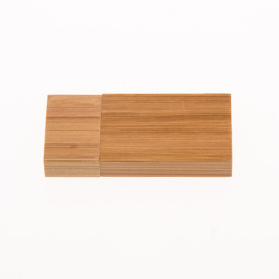 USB 2.0 Bamboo Dark