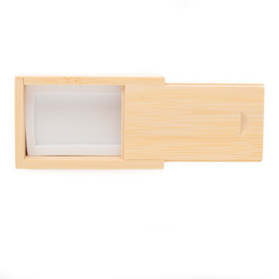 Box Bamboo Light