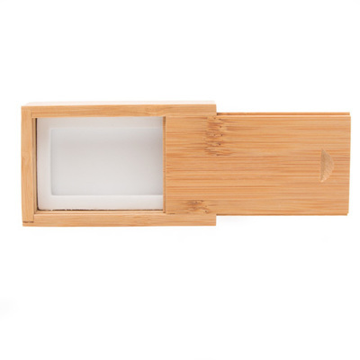 Box Bamboo Dark