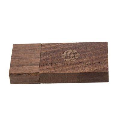 USB Wood Walnut: PK 25