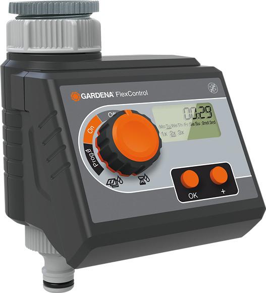 VANNINGSCOMPUTER  FLEXCONTROL