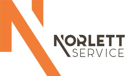 Norlett Service AS's nettbutikk