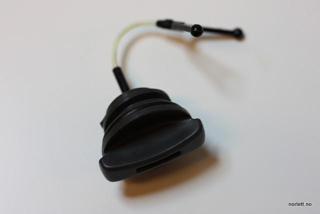 ASSY-OIL/FUEL CAP W/RET.