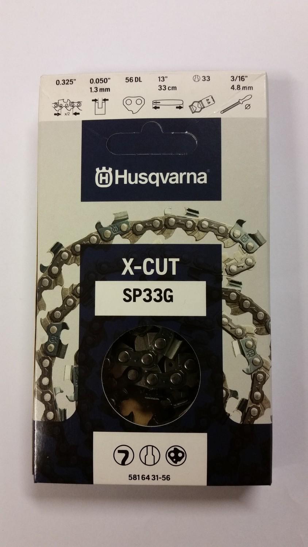 "SAGKJEDE  X-CUT 13"" 0.325  1,3"