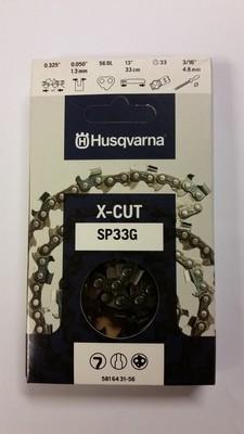 SAGKJEDE  X-CUT 13