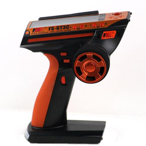Hacked Flysky FS-GT3C fs-gt3c
