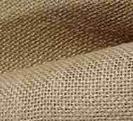 Real Burlap Swatch 00118