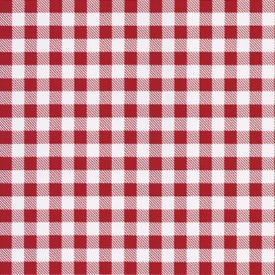 Picnic Red
