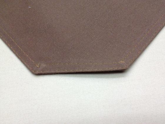 Inverted Hem edges