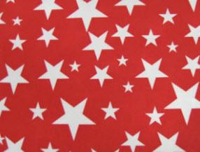 Stars Fabric Swatch 01919
