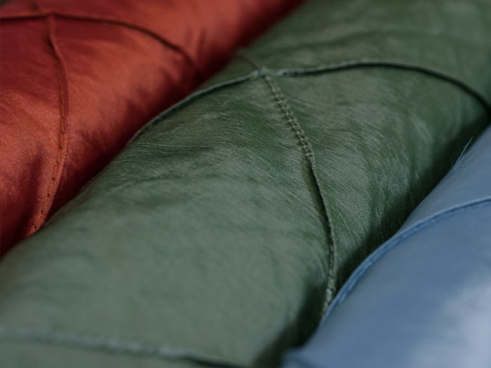 Pintuck Rectangle Tablecloths