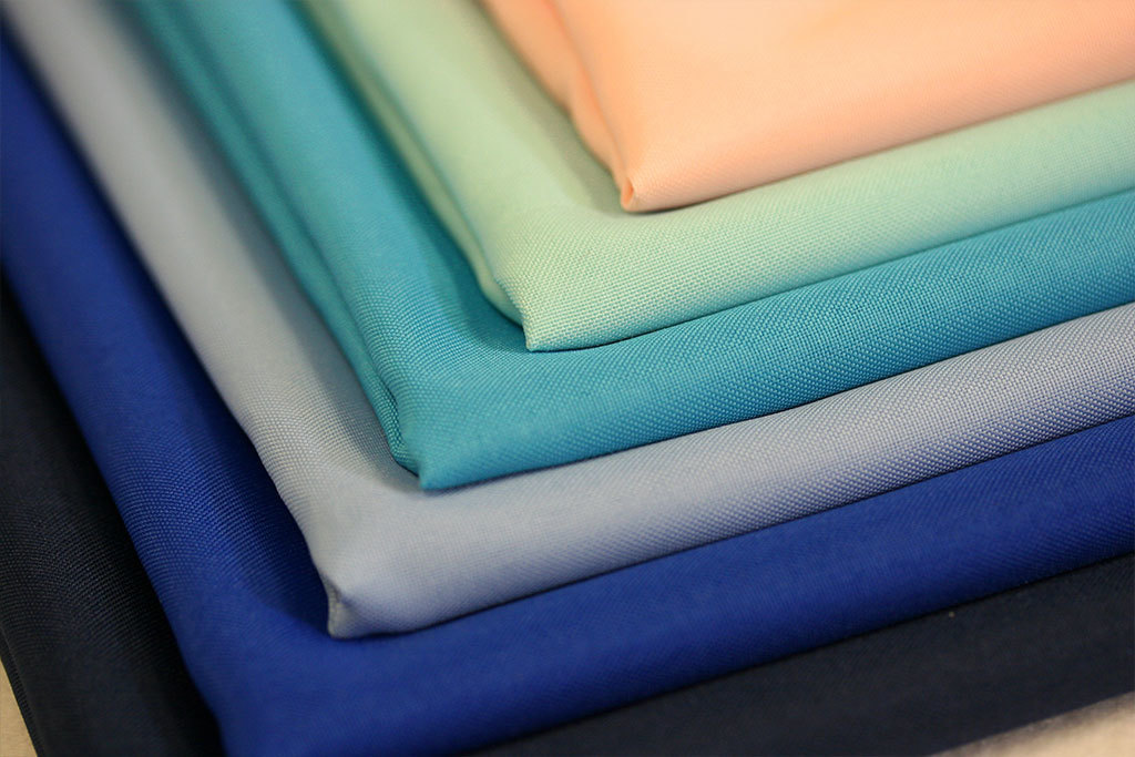 Value-Tex Ultra Wide Polyester Square Tablecloths