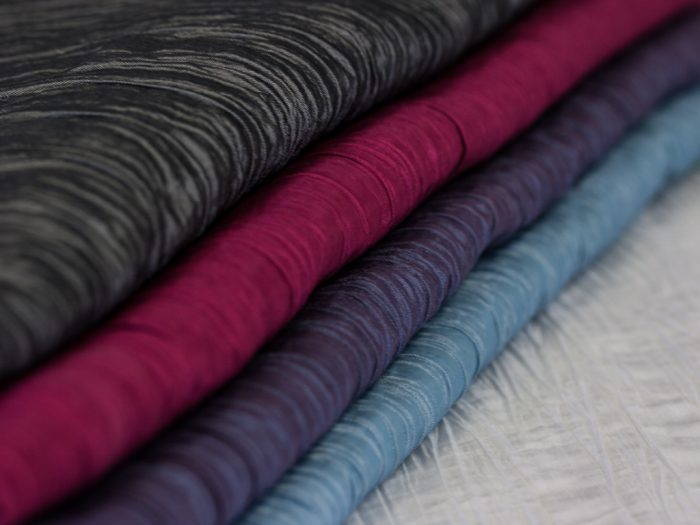 Krinkle Fabric By The Yard