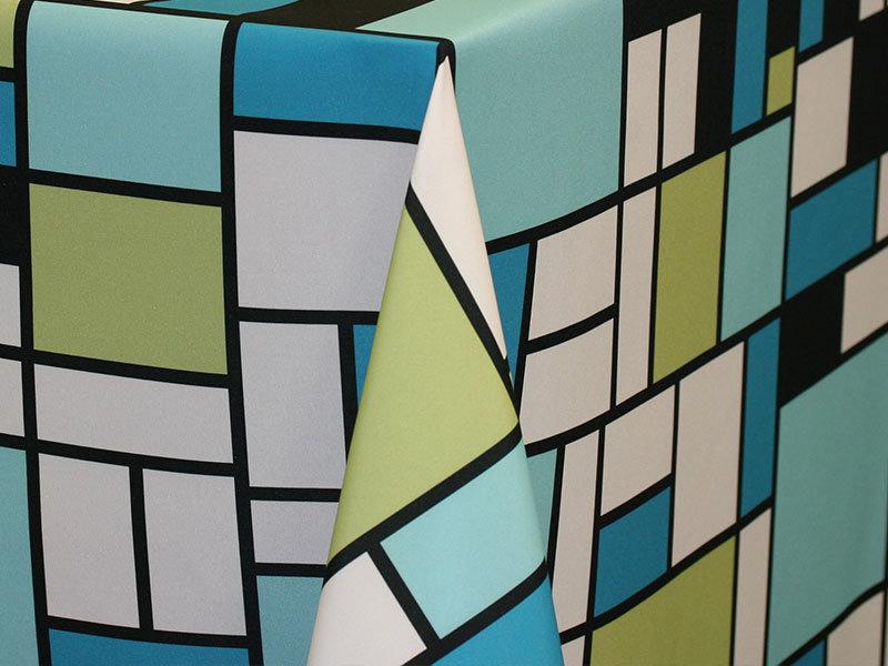 Mondrian Aqua