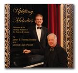 CD-Uplifting Melodies