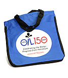 OIL 150 Tote bag