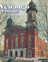 Venango County 2000: The Changing Scene, Volume 1