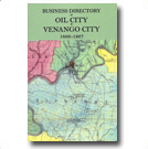 Business Directory of Oil City & Venango City