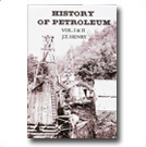 History of Petroleum