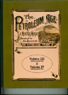 The Petroleum Age